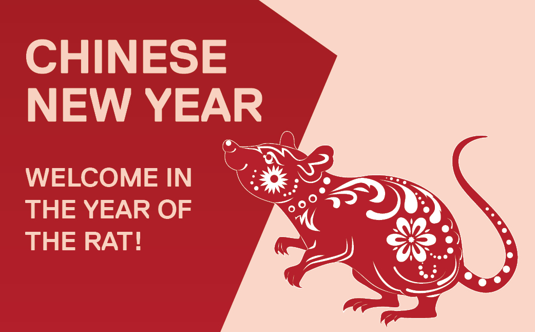 Chinese New Year of the Rat