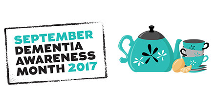 Dementia Awareness Month - September