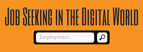 Job Seeking in the Digital World